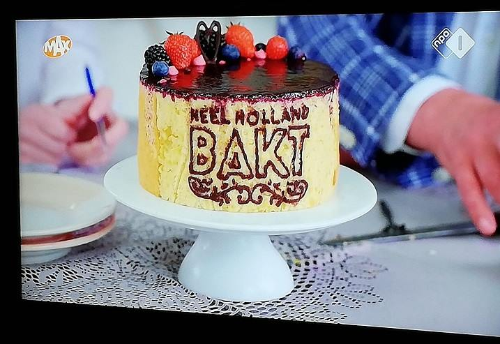 tafelkleed heel holland bakt
