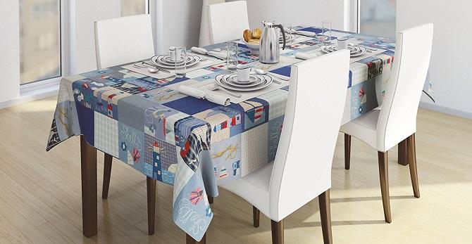 tafelzeil patchwork